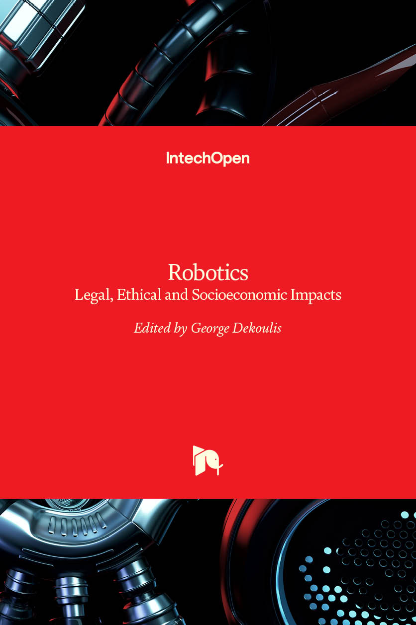 Robotics - Legal, Ethical and Socioeconomic Impacts