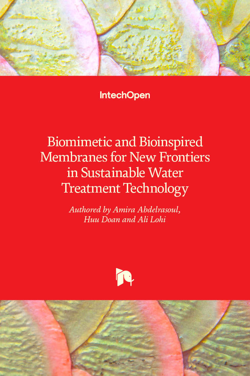 Biomimetic and Bioinspired Membranes for New Frontiers in Sustainable Water Treatment Technology