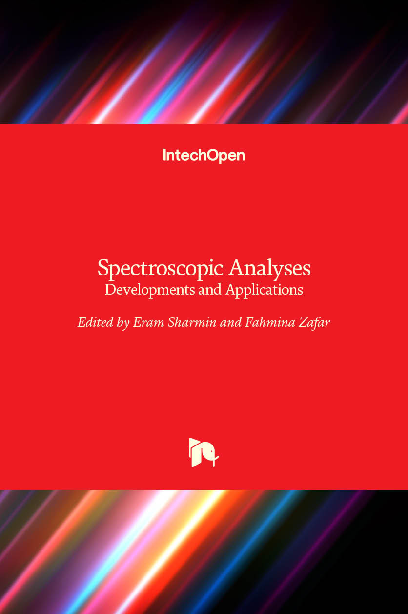 Spectroscopic Analyses - Developments and Applications