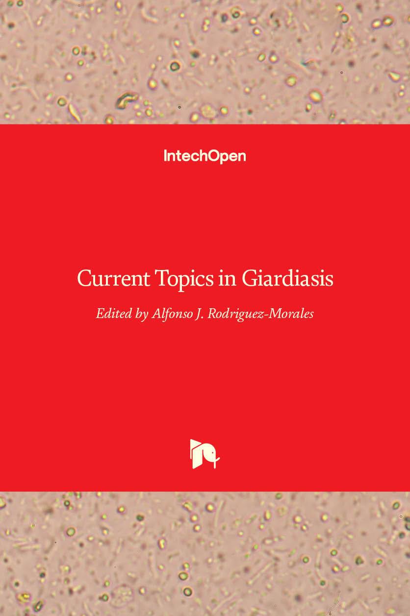 Current Topics in Giardiasis