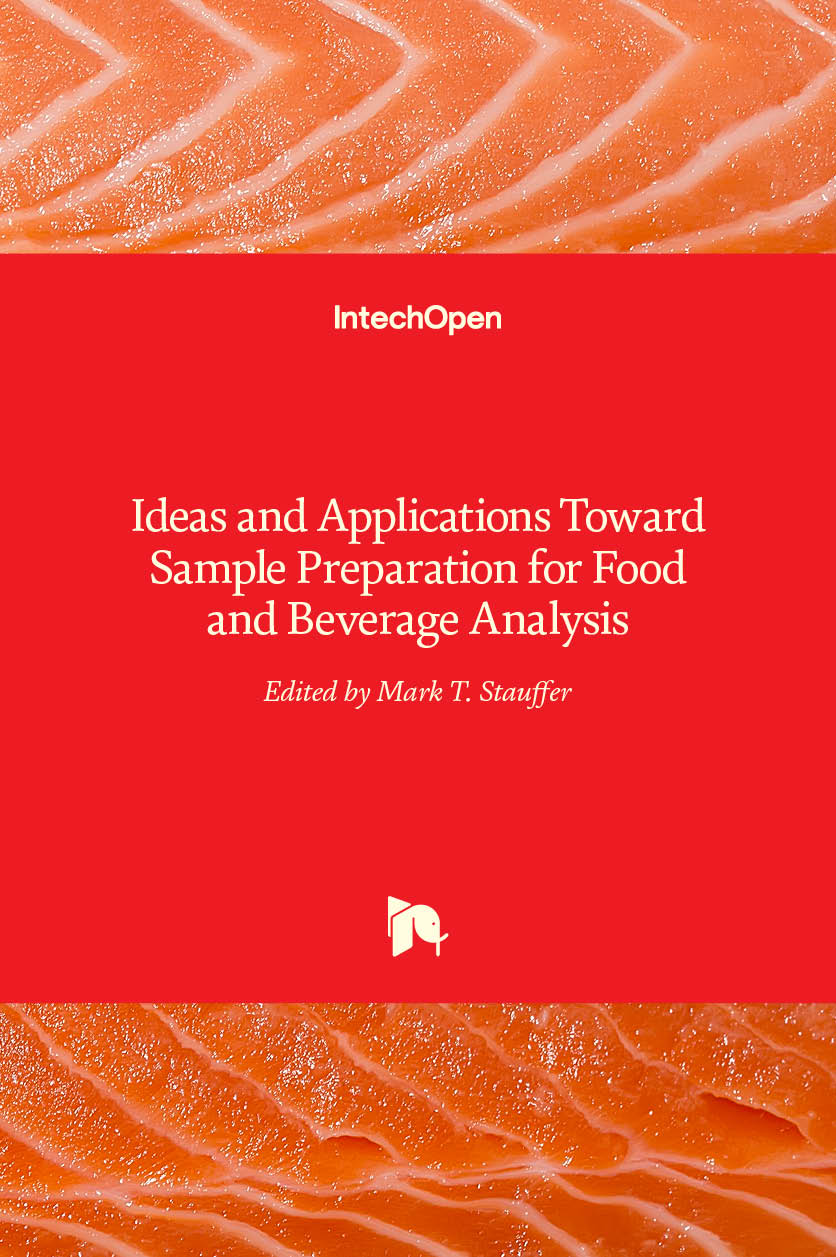 Ideas and Applications Toward Sample Preparation for Food and Beverage Analysis