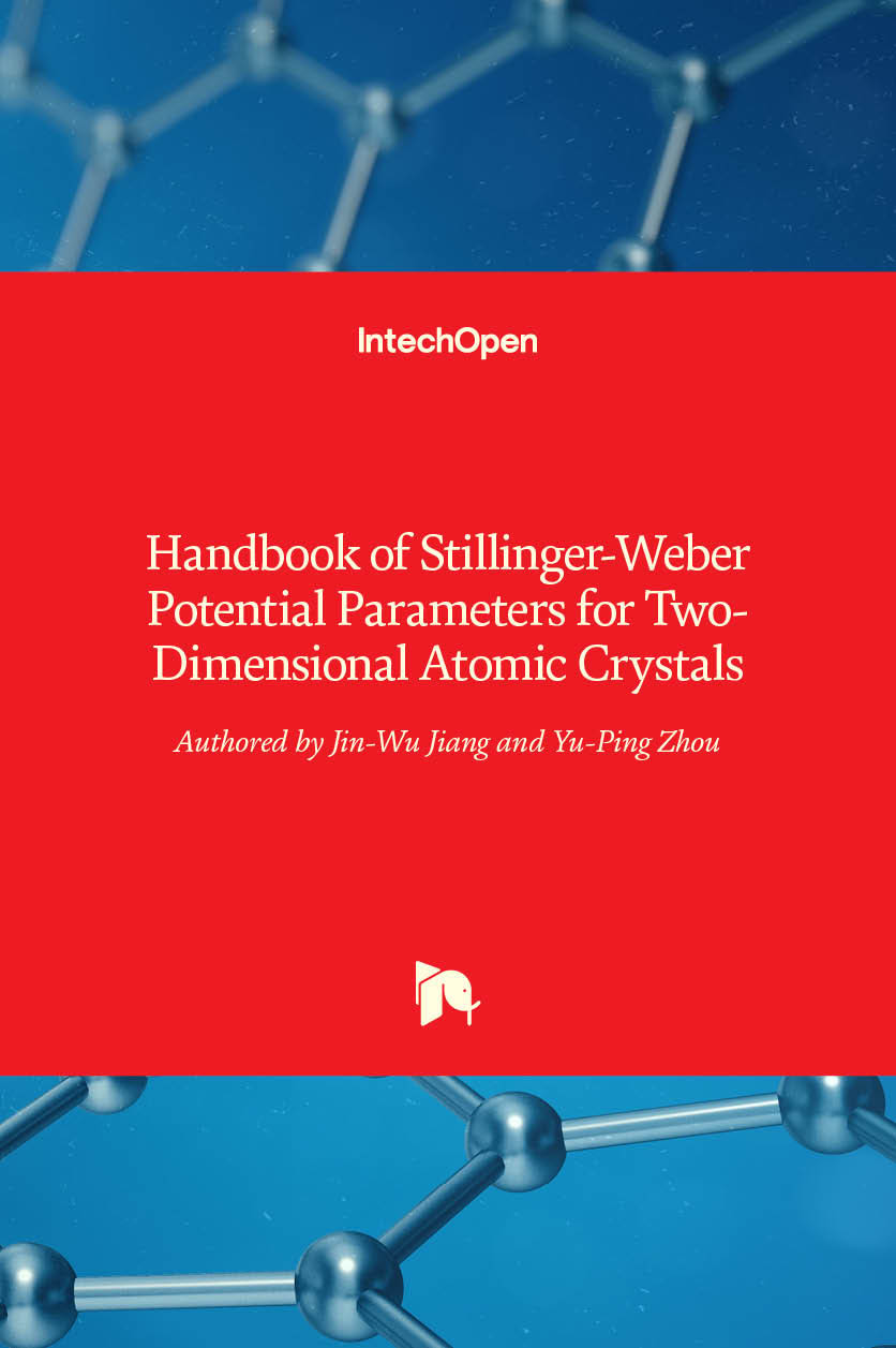 Handbook of Stillinger-Weber Potential Parameters for Two-Dimensional Atomic Crystals.pdf