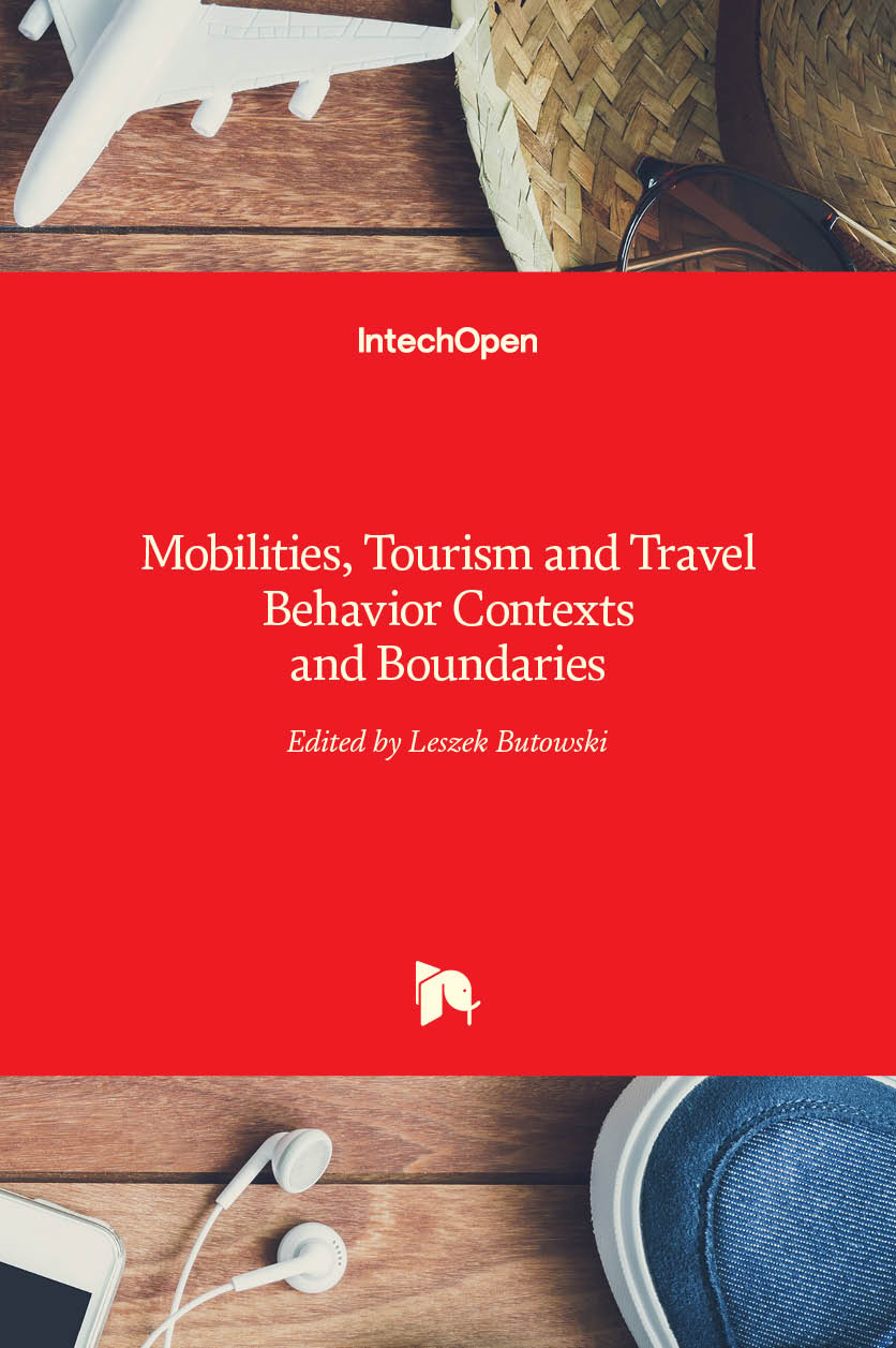 Mobilities, Tourism and Travel Behav ...