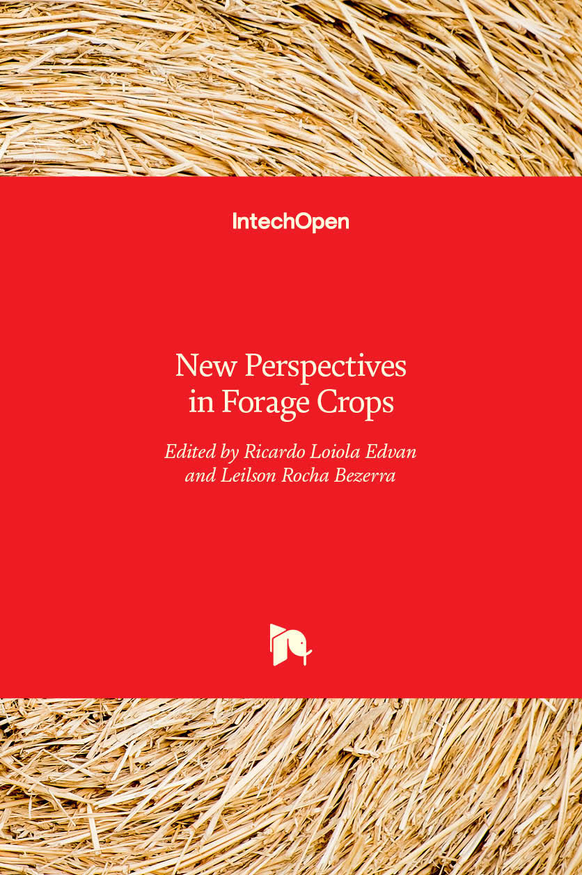 New Perspectives in Forage Crops