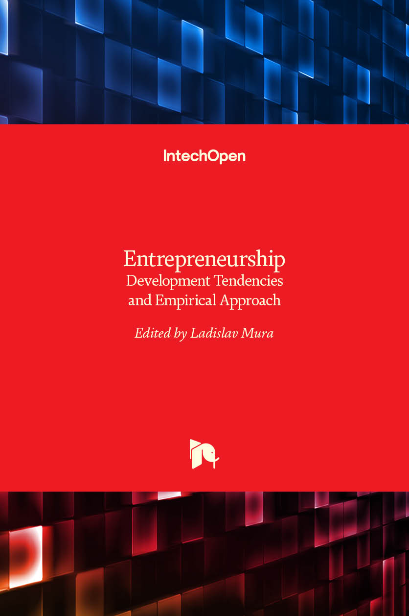 Entrepreneurship - Development Tendencies and Empirical Approach
