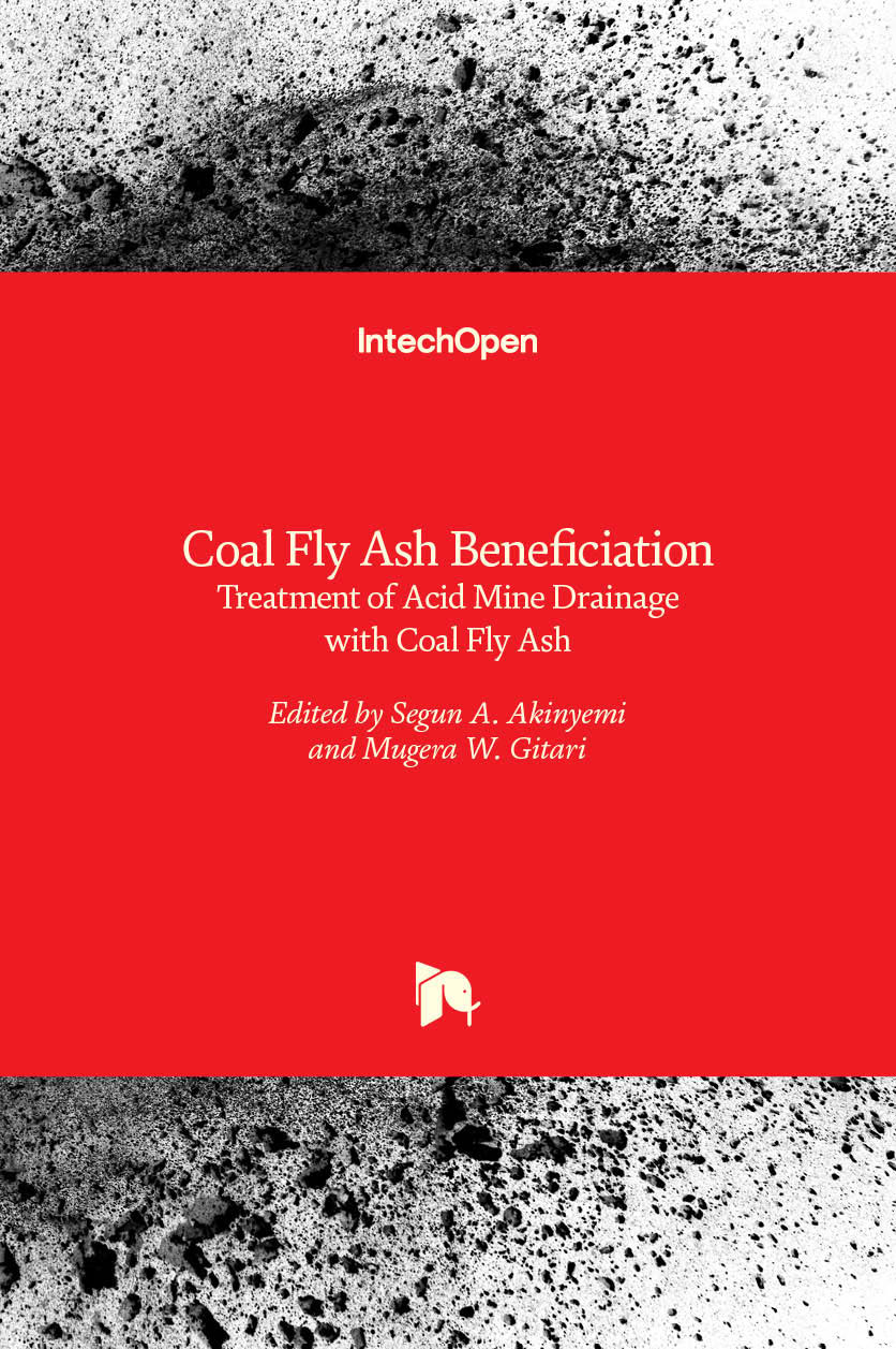 Coal Fly Ash Beneficiation - Treatment of Acid Mine Drainage with Coal Fly Ash