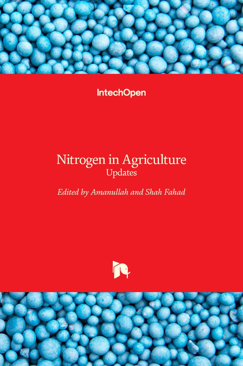 Nitrogen in Agriculture - Updates