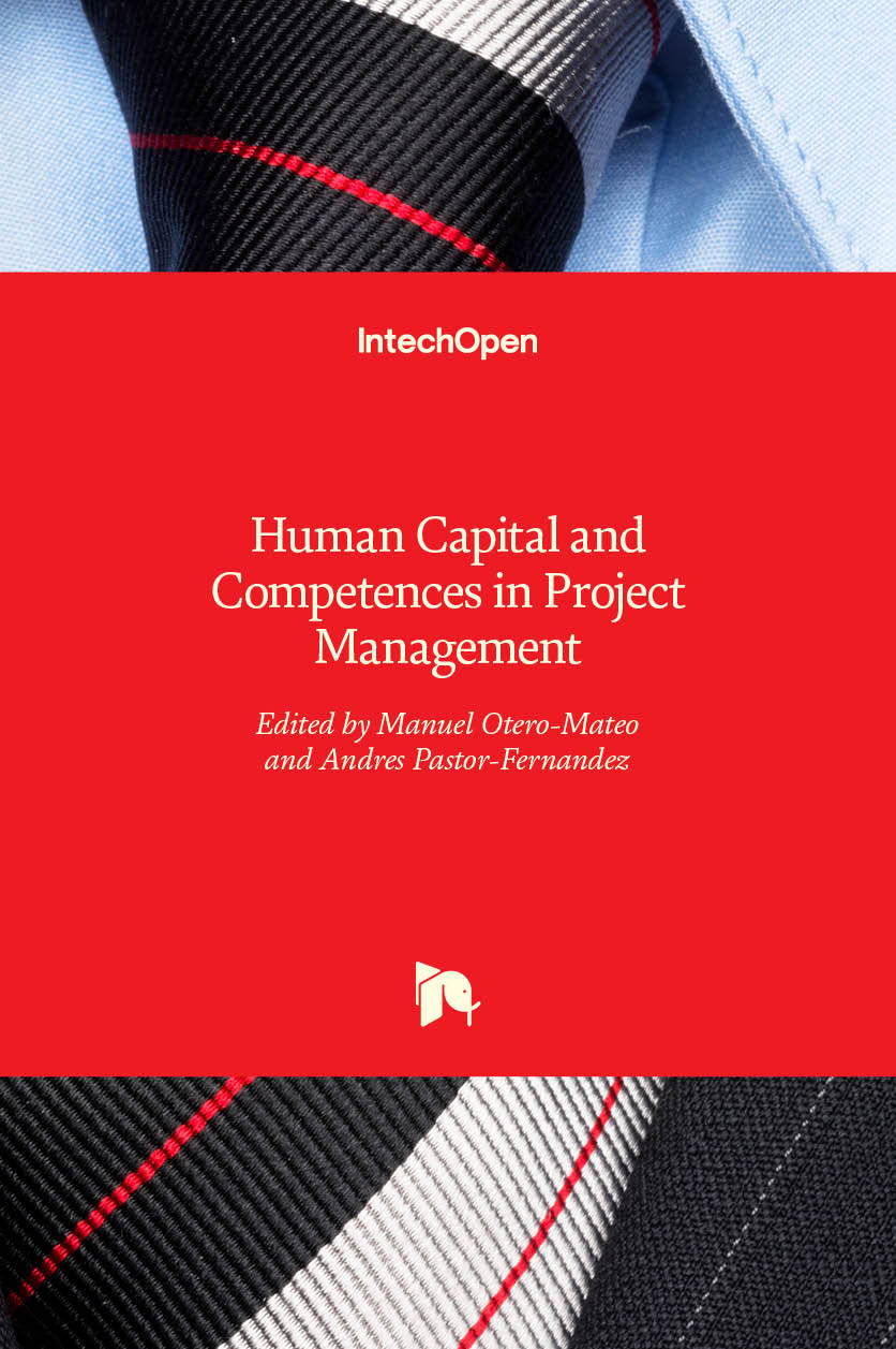 Human Capital and Competences in Project Management