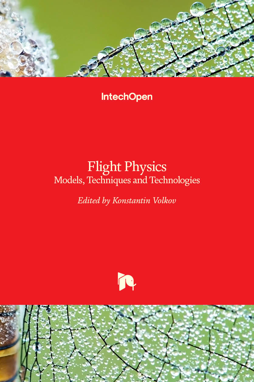 Flight Physics - Models, Techniques and Technologies
