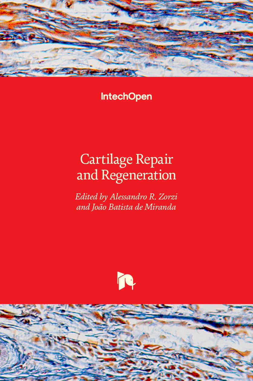 Cartilage Repair and Regeneration