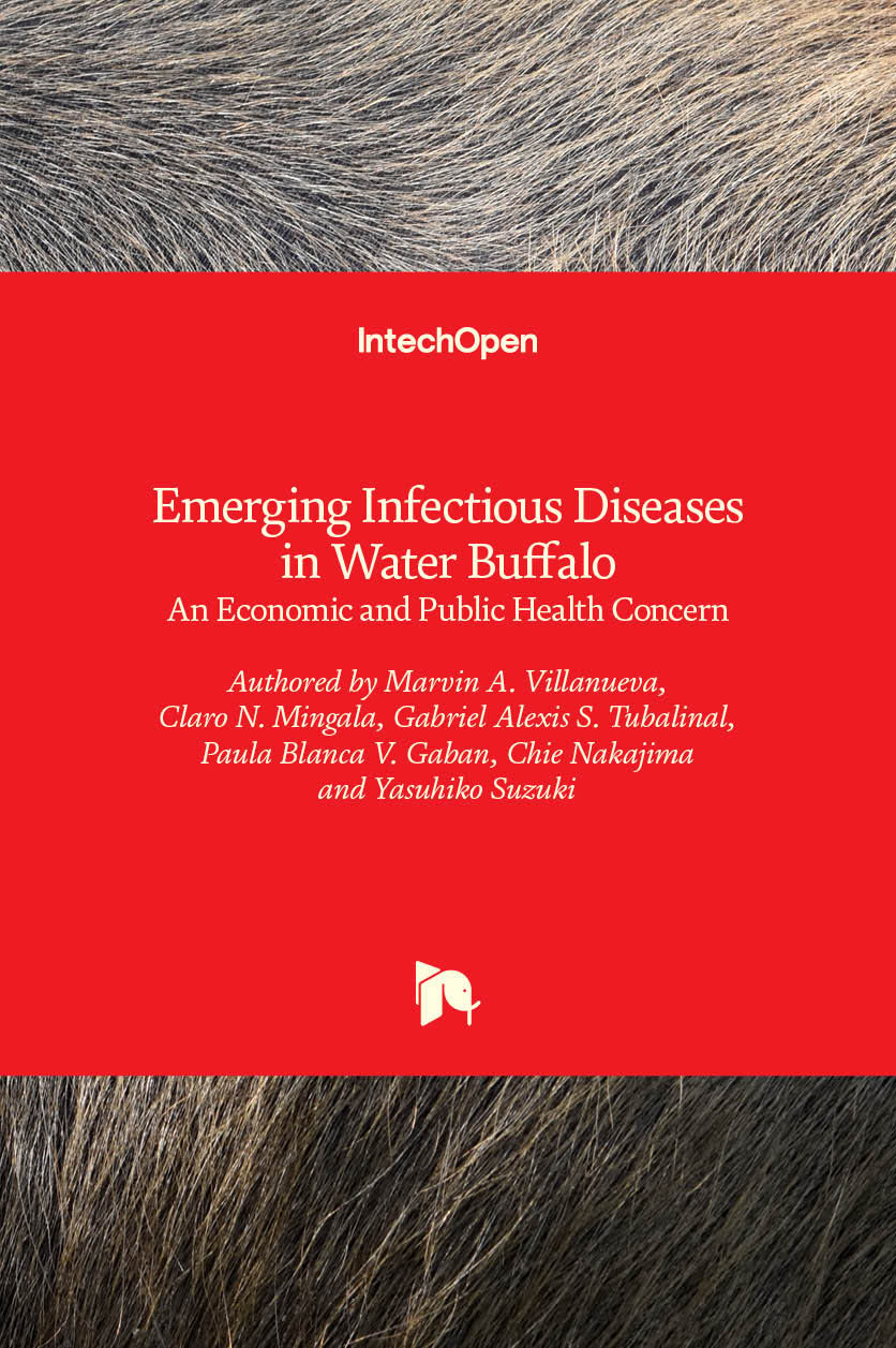 Emerging Infectious Diseases in Water Buffalo - An Economic and Public Health Concern