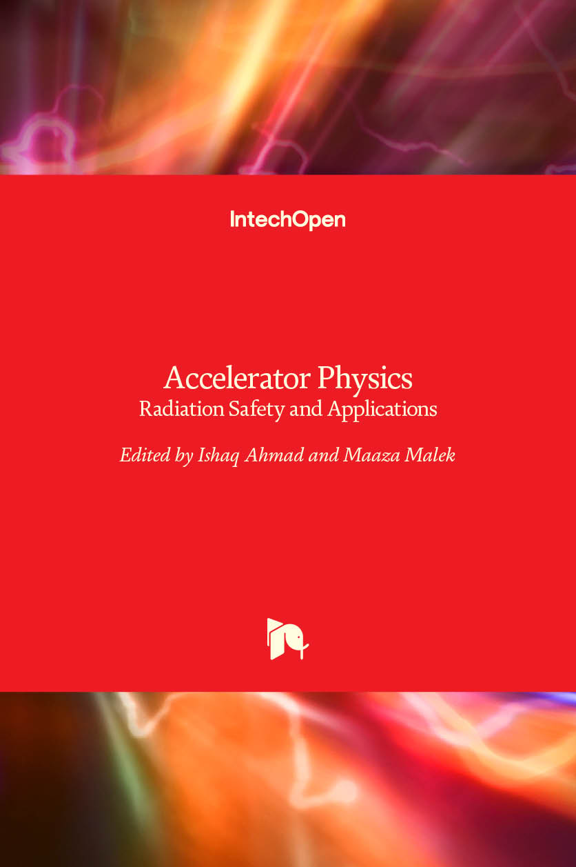 Accelerator Physics - Radiation Safety and Applications