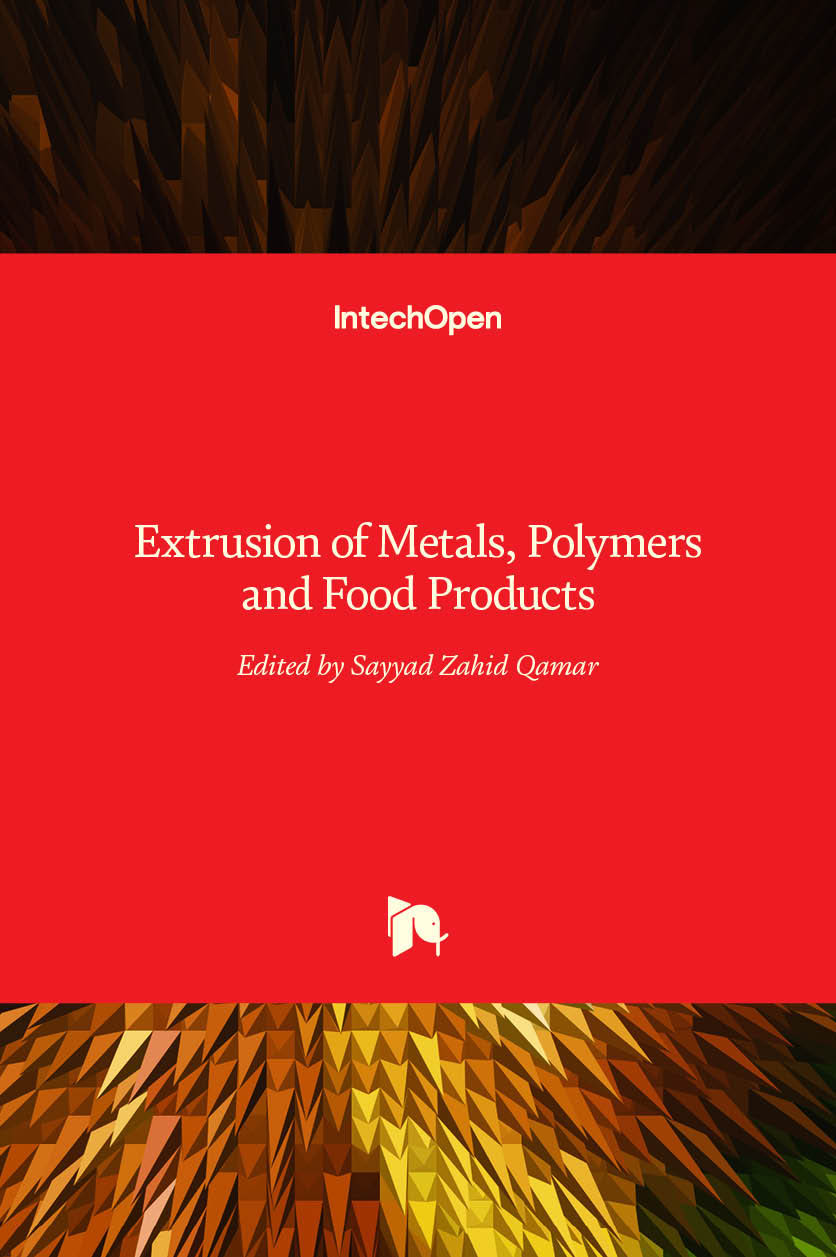 Extrusion of Metals, Polymers and Food Products