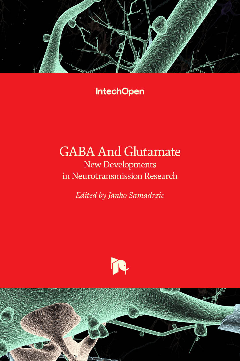 GABA And Glutamate - New Developments In Neurotransmission Research
