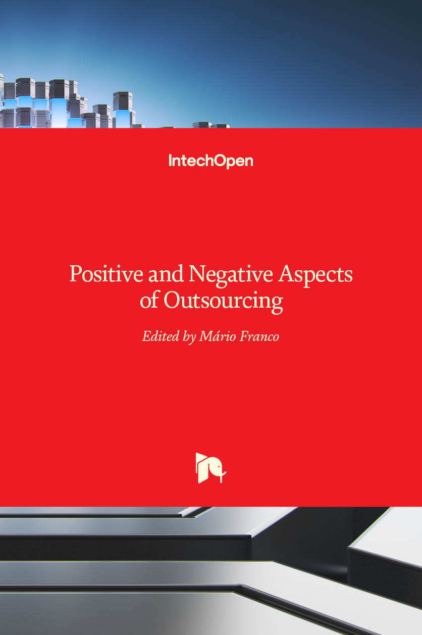 Positive and Negative Aspects of Outsourcing