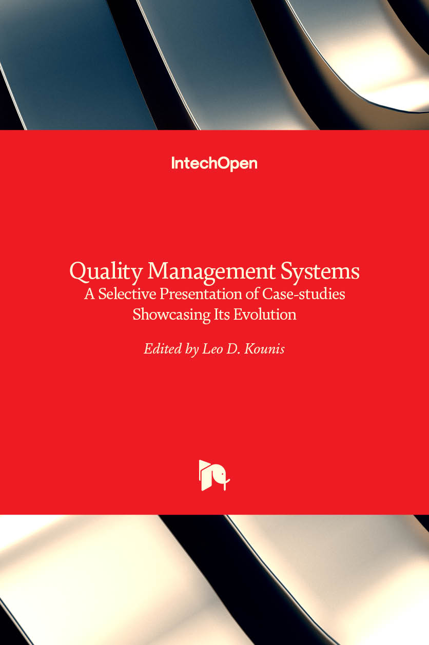 Quality Management Systems - a Selective Presentation of Case-studies Showcasing Its Evolution