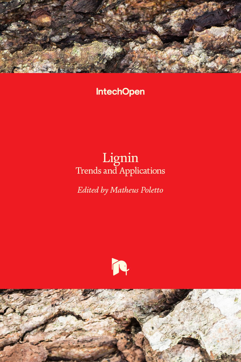 Lignin - Trends and Applications