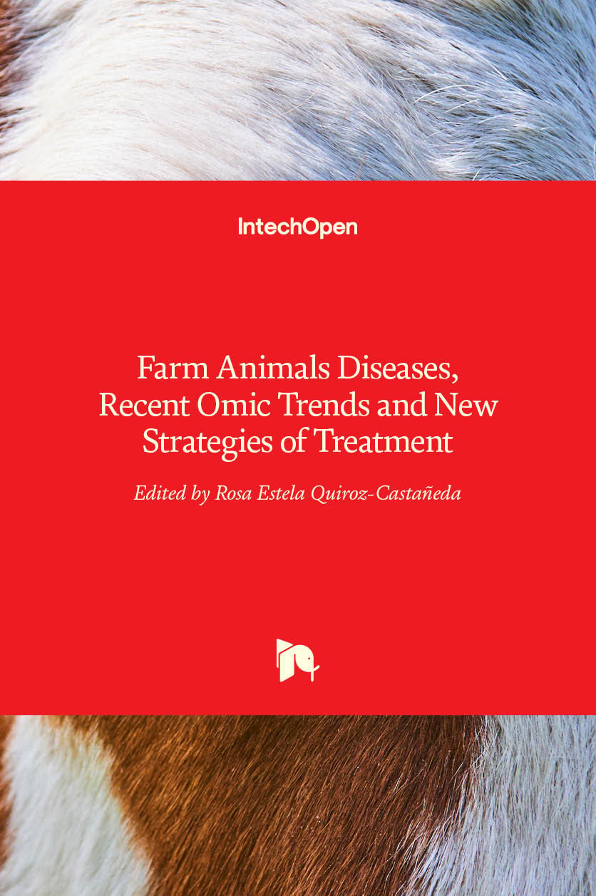 Farm Animals Diseases, Recent Omic Trends and New Strategies of Treatment