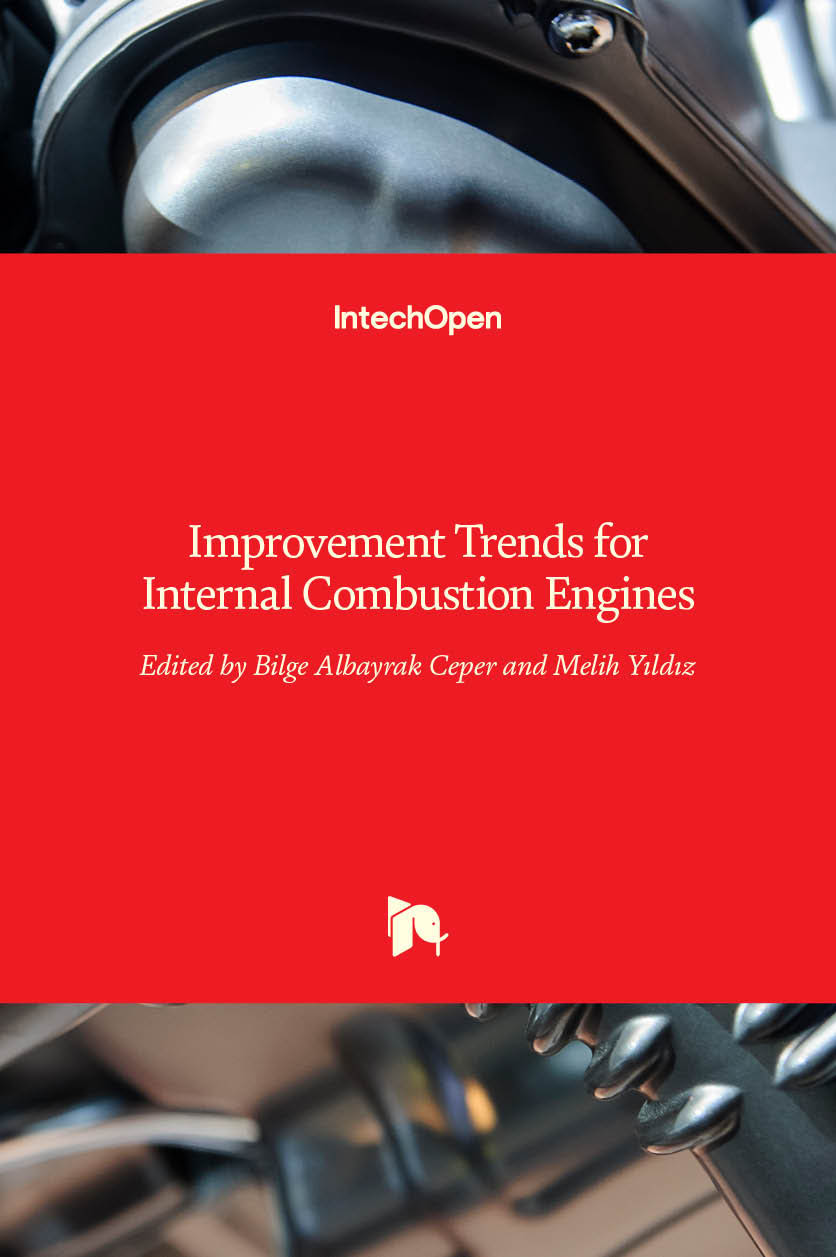 Improvement Trends for Internal Combustion Engines