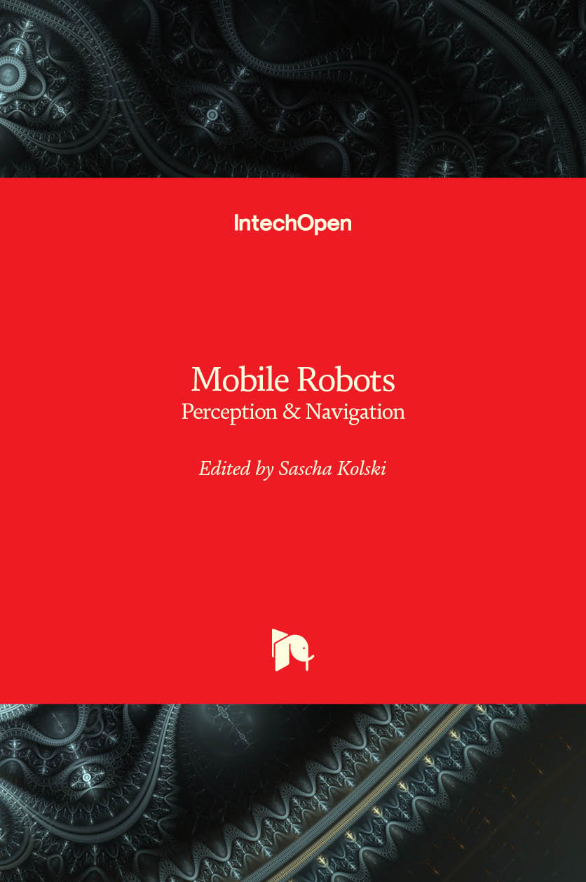 Mobile Robots: Perception & Navigation