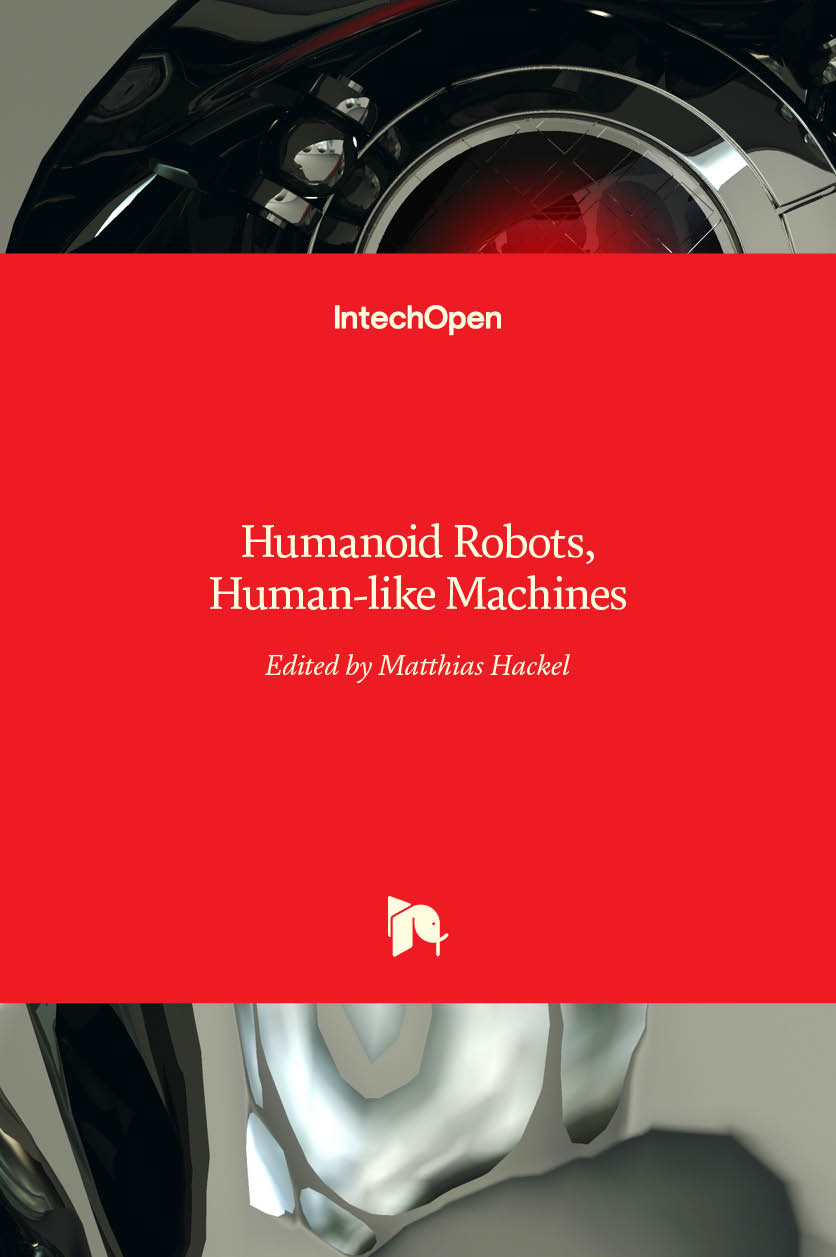 Humanoid Robots, Human-like Machines