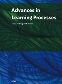 Advances in Learning Processes