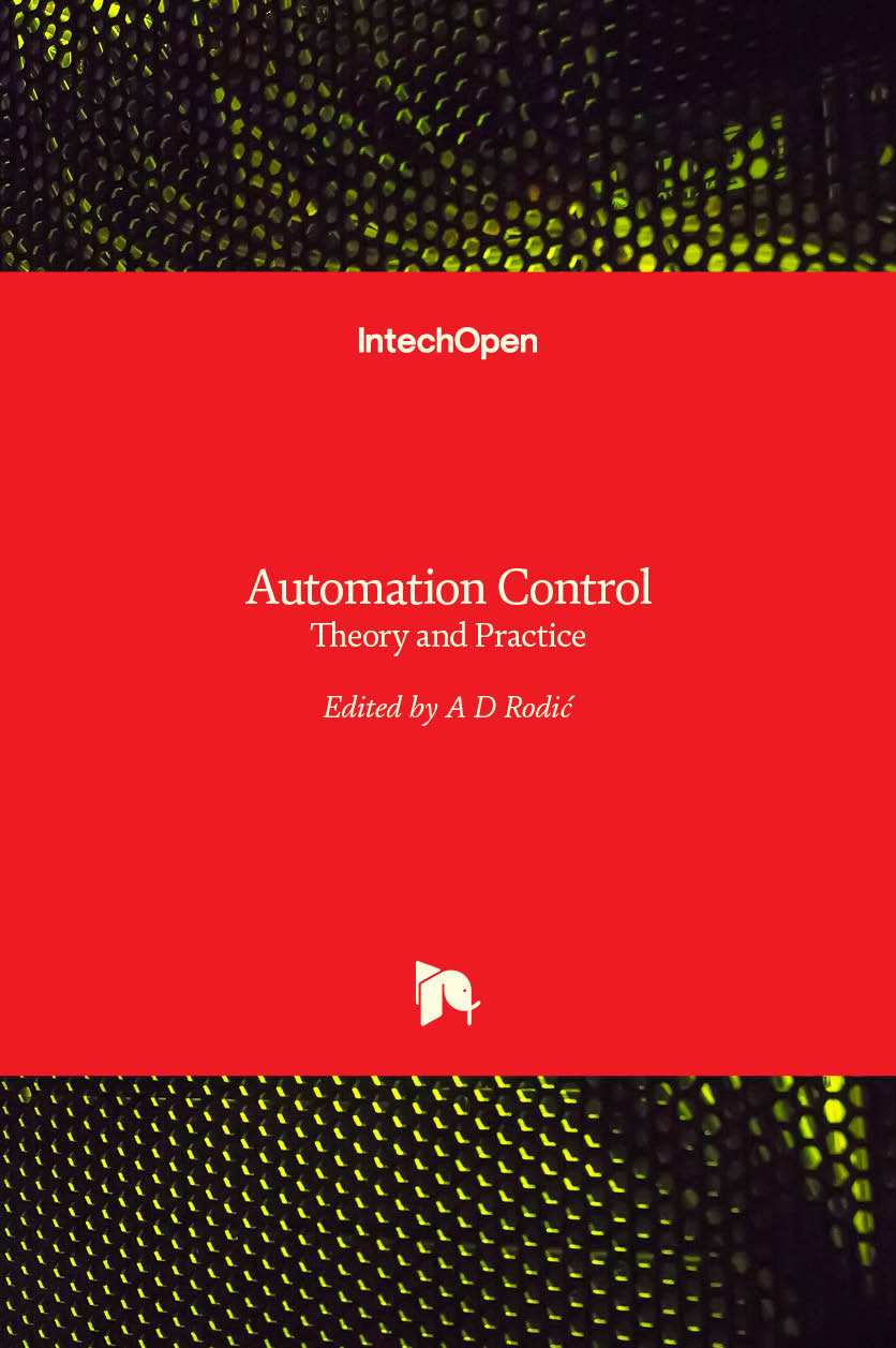 Automation Control - Theory and Practice