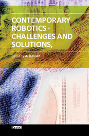 Contemporary Robotics - Challenges and Solutions