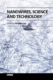 Nanowires Science and Technology