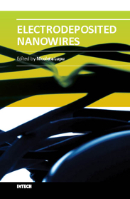 Electrodeposited Nanowires and their Applications