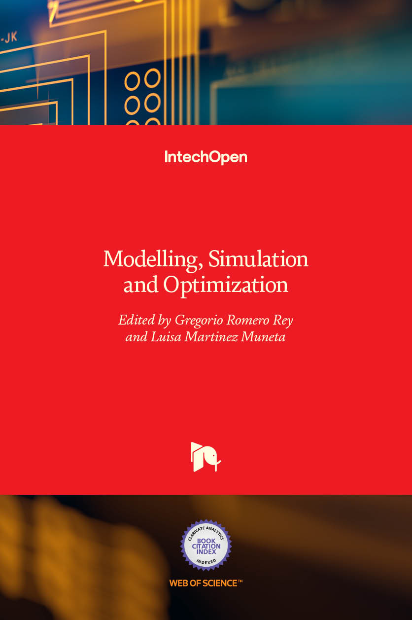 Modelling, Simulation and Optimization