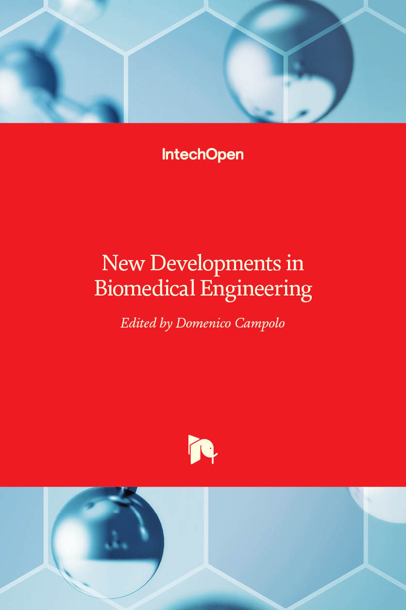 New Developments in Biomedical Engineering