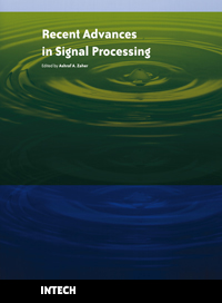 Recent Advances in Signal Processing