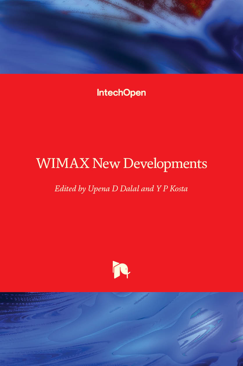 WIMAX New Developments