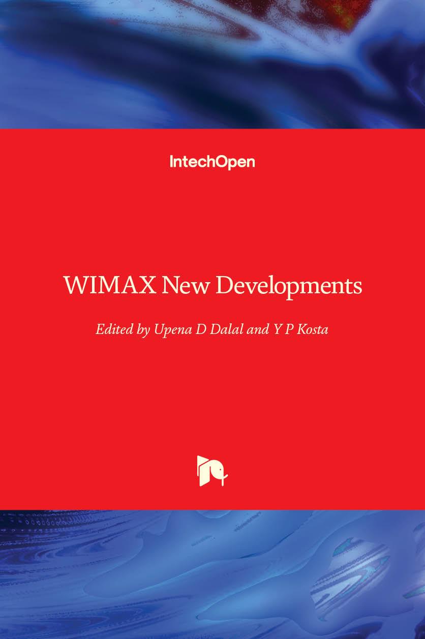 WIMAX New Developments