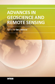 Advances in Geoscience and Remote Sensing