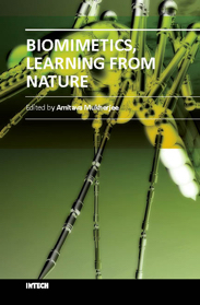Biomimetics Learning from Nature