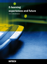 E-learning Experiences and Future