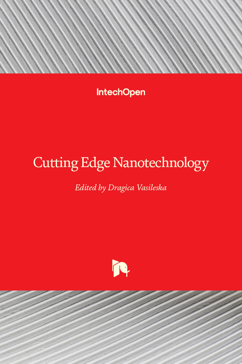 Cutting Edge Nanotechnology