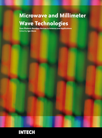 Microwave and Millimeter Wave Technologies from Photonic Bandgap Devices to Antenna and Applications