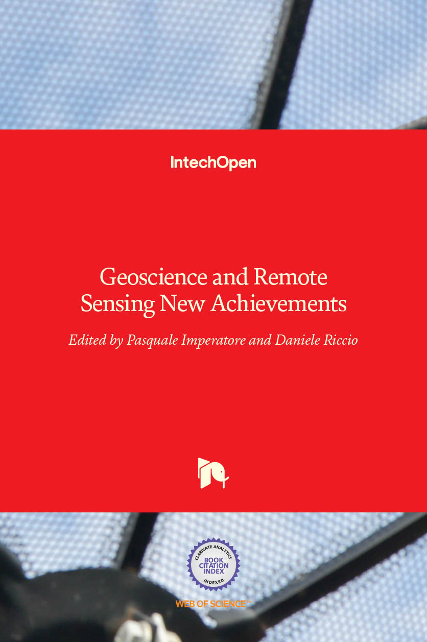 Geoscience and Remote Sensing New Achievements