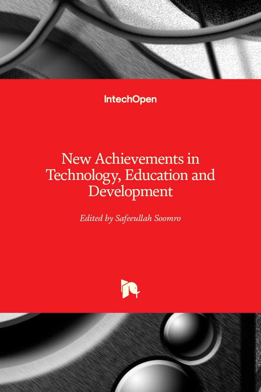 New Achievements in Technology, Education and Development