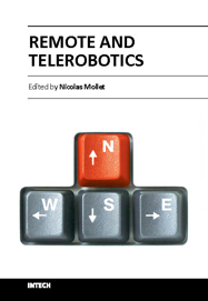 Remote and Telerobotics