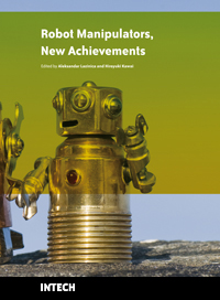 Robot Manipulators New Achievements