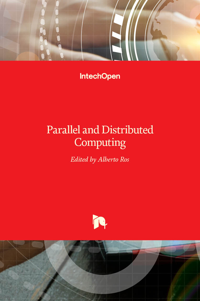 parallel and distributed computing