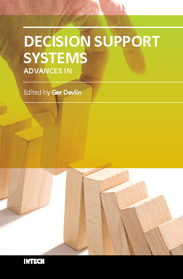 Decision Support Systems, Advances in