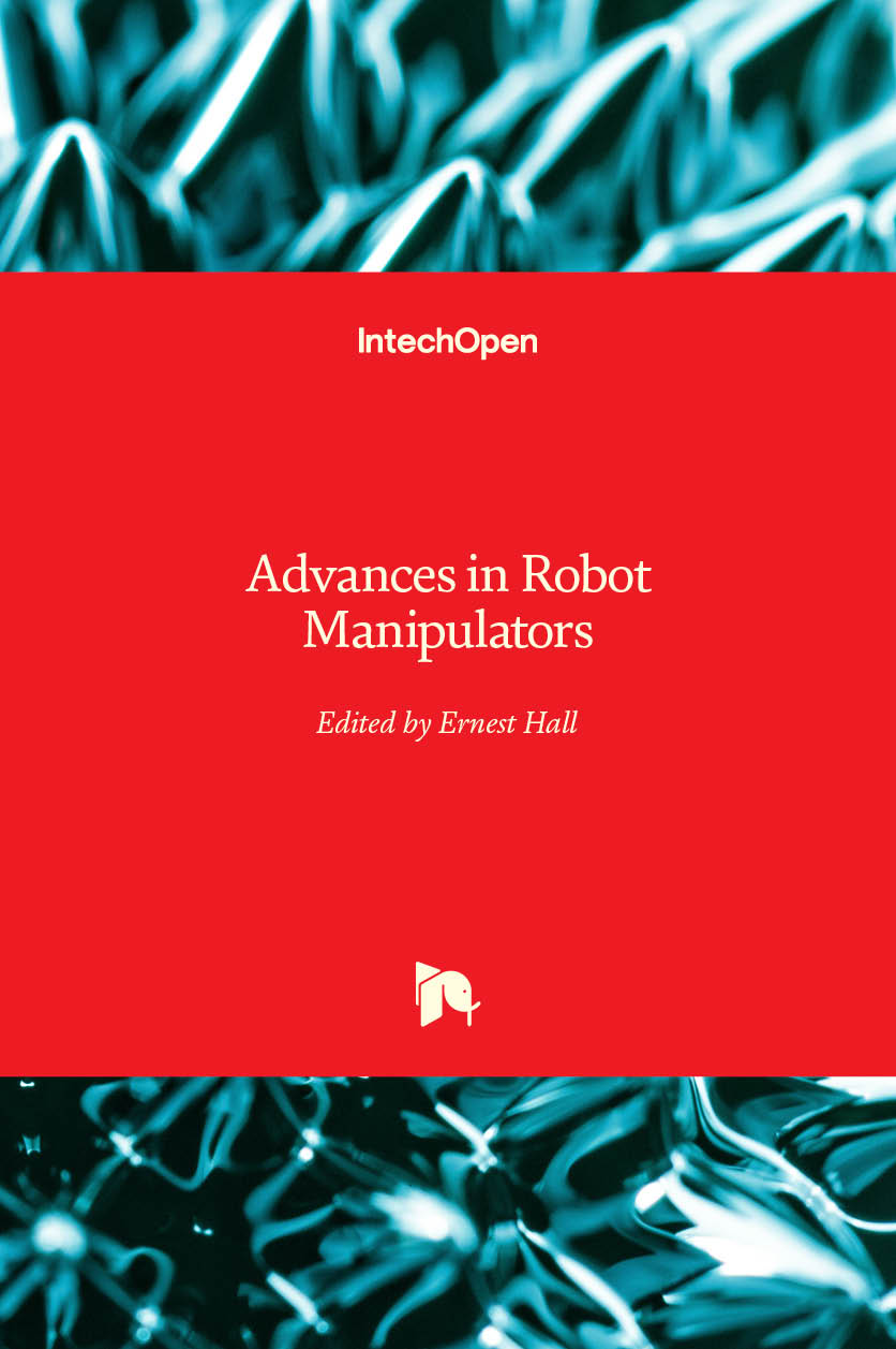 Advances in Robot Manipulators