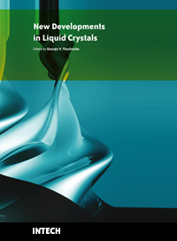 New Developments in Liquid Crystals
