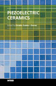Piezoelectric Ceramics