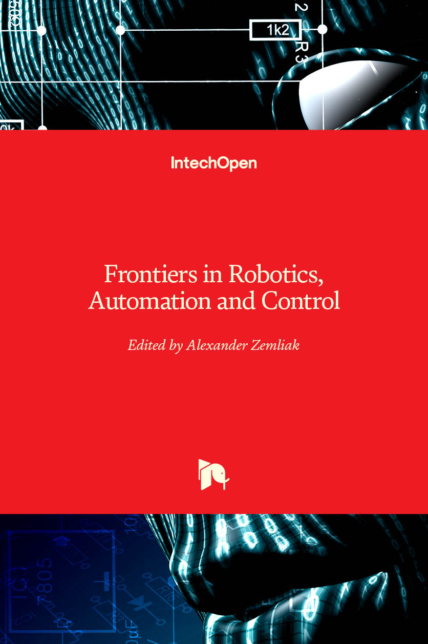 Frontiers in Robotics, Automation and Control